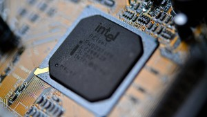 Erste Verbraucher verklagen Intel