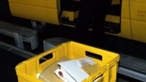 Post will gestärkt aus der Krise gehen