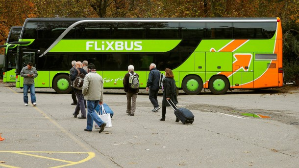 Flixbus beerdigt Elektrobus-Projekt