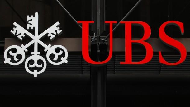 UBS droht Milliardenstrafe