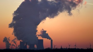 Klimavertrag von Paris nur Flickwerk