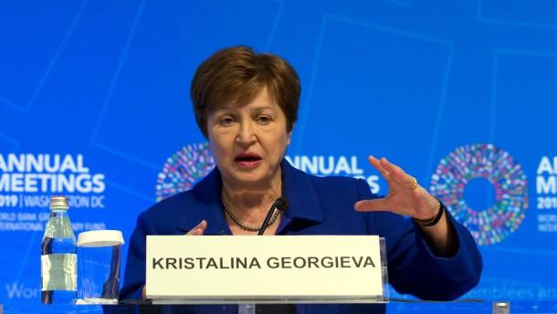 IWF befürchtet Überschwappen der Handelskonflikte