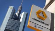 Commerzbank will auch in Filialen Stellen streichen