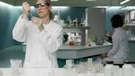 Chemiekonzerne unter Kartellverdacht