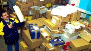 Brüssel verdonnert Post zu Millionen-Bußgeld