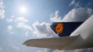 Lufthansa will Streik gerichtlich verhindern