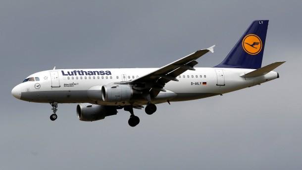 Droht Deutschland ein Lufthansa-Monopol?