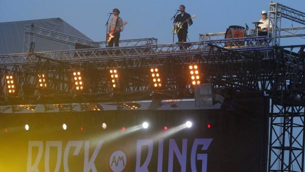 Aus für Rock am (Nürburg) Ring