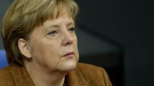 Eine gegen den Rest der Euro-Welt