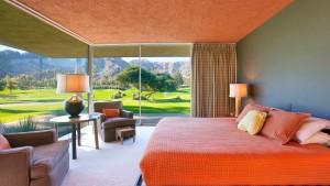 Villa William Cody 1955, Palm Springs