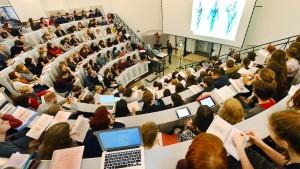 Wartezeitquote für Medizinstudium soll wegfallen