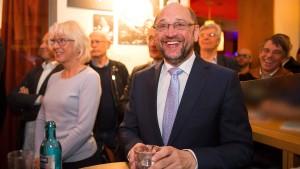 Schulz will Versicherte um fünf Milliarden Euro entlasten