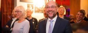 In letzter Zeit hatte Martin Schulz eher weniger zu lachen.