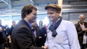 Ex-Piraten-Chefs wechseln zur FDP