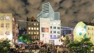 Hamburg pflegt sein Soziotop