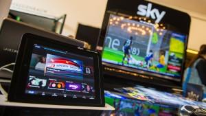 Murdoch will europäische Pay-TV-Sender verzahnen