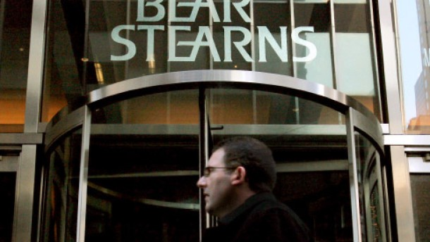 a overview of bear stearns Less than two years after reporting record earnings in december 2006, bear  stearns officially agreed to a stock swap merger with jpmorgan in.
