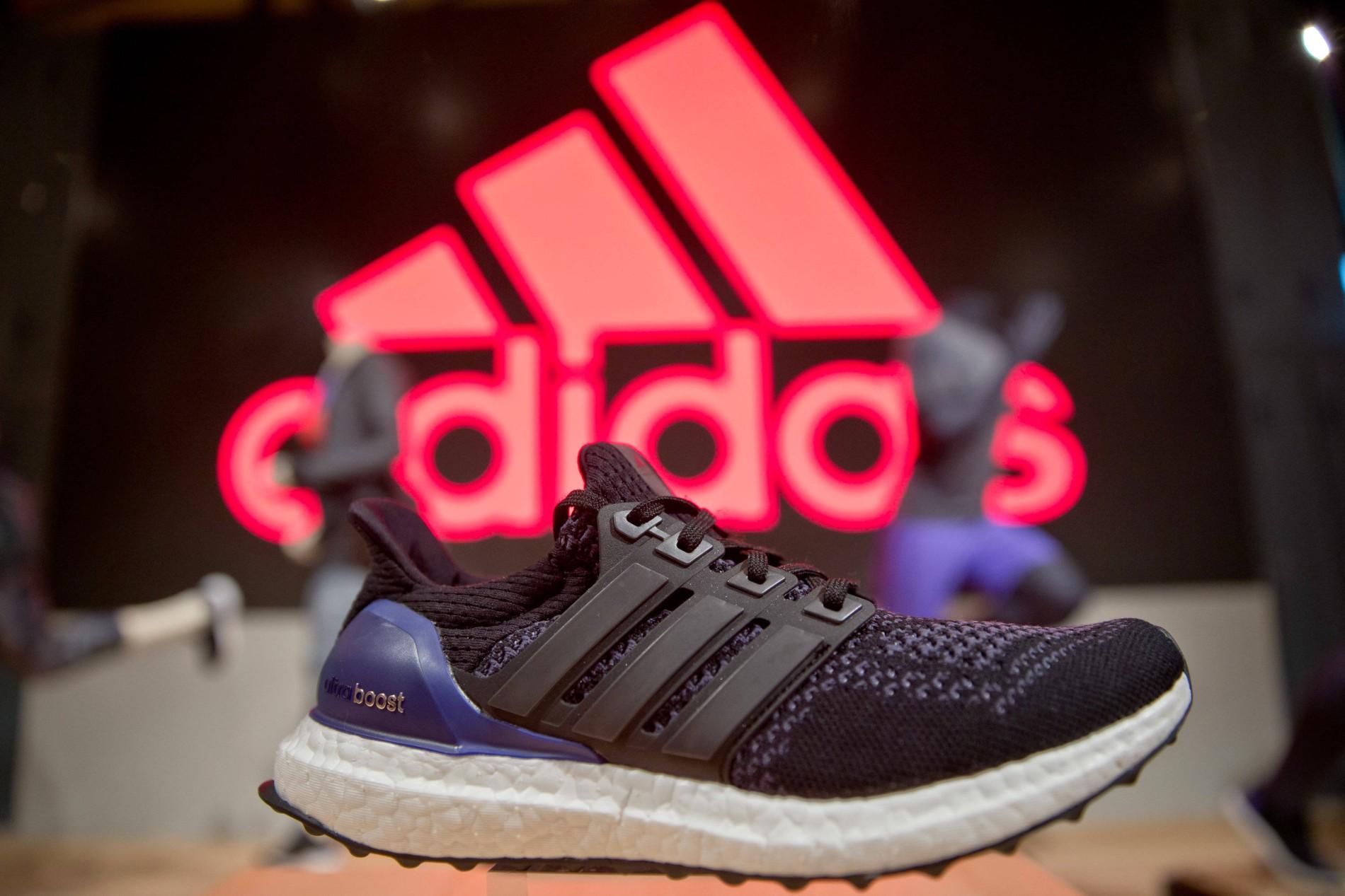 Kasper Rorsted kommt: Die große Aufgabe des neuen Adidas