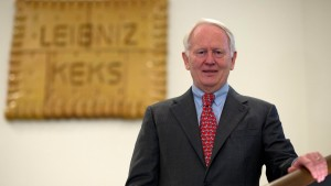 Keks-Fabrikant Bahlsen soll CDU-Wirtschaftsrat führen