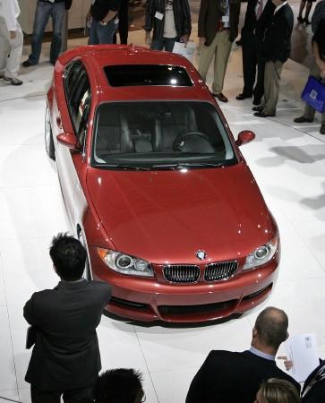 Bildergalerie Los Angeles Auto Show Auch Das Grune Auto Ist Ein