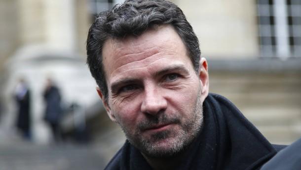 Skandalhändler Kerviel bekommt 450.000 Euro Entschädigung