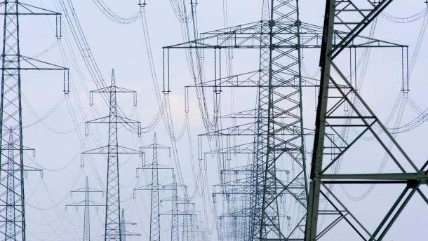 Deutsches Stromnetz soll sicherer werden