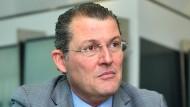 Rainer Dulger ist Präsident des Arbeitgeberverbandes Gesamtmetall.