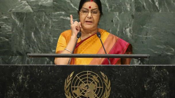 Nach Streit mit Indien: Amazon nimmt Fußabtreter mit Indien-Flagge von der Seite