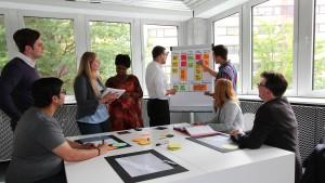 Stuttgarter Gründerluft auch für Konzerne
