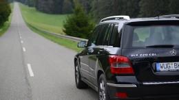Der Dieselskandal holt nun auch Mercedes ein