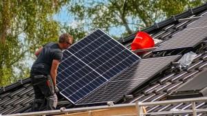Zalando-Chefs investieren in Solar-Start-up