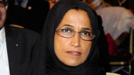 Hessa al-Jaber - demnächst im VW-Aufsichtsrat