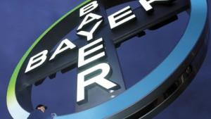 Gefahr des Bluthochdrucks bei Bayer-Medikament