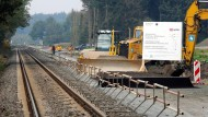 850 Bahnbaustellen – gleichzeitig!