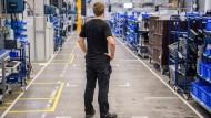Mensch und Maschine: Welchen Stellenwert hat künftig noch die Arbeit?