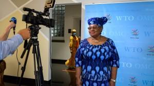 Eine Reformerin für die WTO
