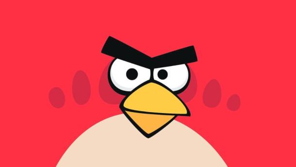 Die Angry Birds bauen ein Imperium