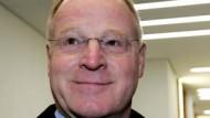 Teilerfolg vor Gericht: Ernst Welteke