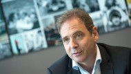 Carsten Schmidt ist Geschäftsführer von Sky Deutschland.