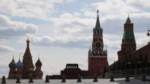 Russland verzichtet teilweise auf Reserven in Dollar