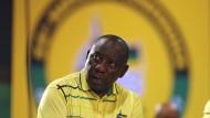 Hoffnungsträger der Wirtschaft: Südafrikas Vizepräsident Cyril Ramaphosa