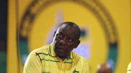 Wer wird Jacob Zumas Nachfolger?