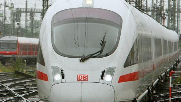 Börsengang der Bahn 2008 wird unwahrscheinlich