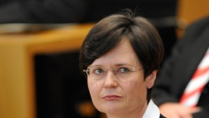 Vergiftete Atmosphäre - massive Kritik an Merkel