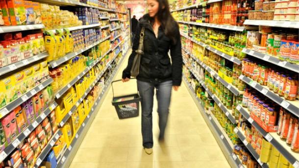 Unternehmen streiten über Preiserhöhungen
