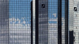 Deutsche Bank prüft Abspaltung