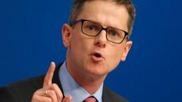 CDU will Soli komplett streichen – SPD dagegen
