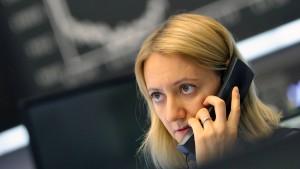 Finanzbranche bei Frauen besonders unbeliebt