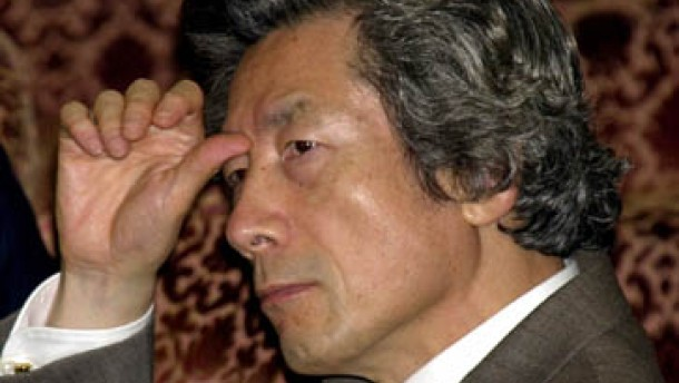Japan steckt in der Rezession fest