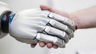 Die große neue Sorge: Welche Folgen hat die Digitalisierung?